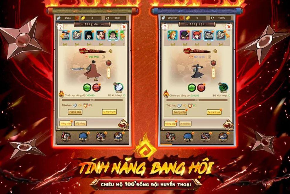 Tải và chơi Hỏa Chí Anh Hùng - Hoa Chi Anh Hung trên PC 3