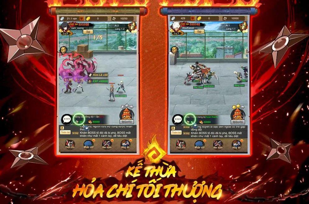 Tải và chơi Hỏa Chí Anh Hùng - Hoa Chi Anh Hung trên PC 5