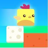 Stacky Bird: Trò chơi chim bay siêu thường