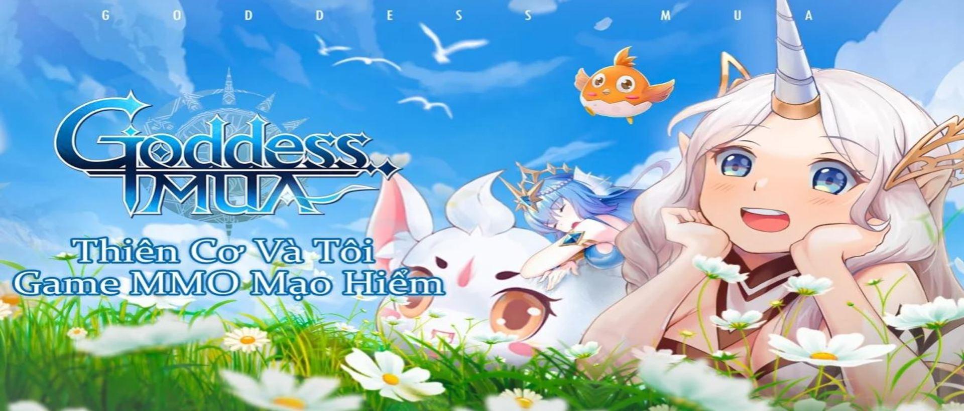 Goddess MUA: Nụ Hôn Nữ Thần - Phượng Hoàng