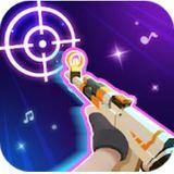 Beat Shooter - Trò chơi nhịp điệu bắn súng