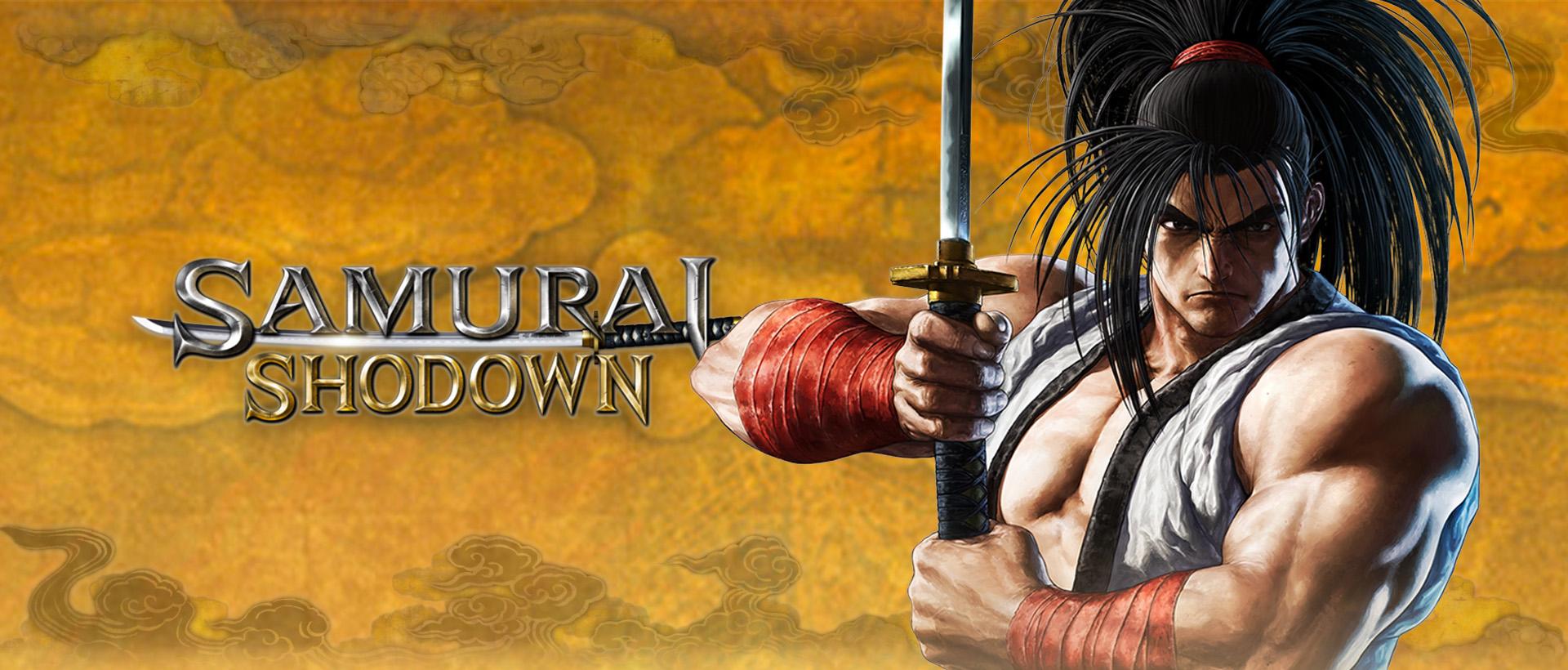 SAMURAI SHODOWN: Huyền Thoại Samurai