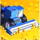 Harvest.io - Game Arcade Nông Trại 3D