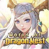 World of Dragon Nest - Funtap