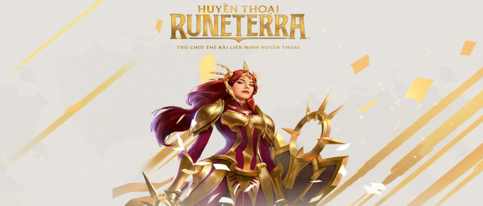 Huyền Thoại Runeterra
