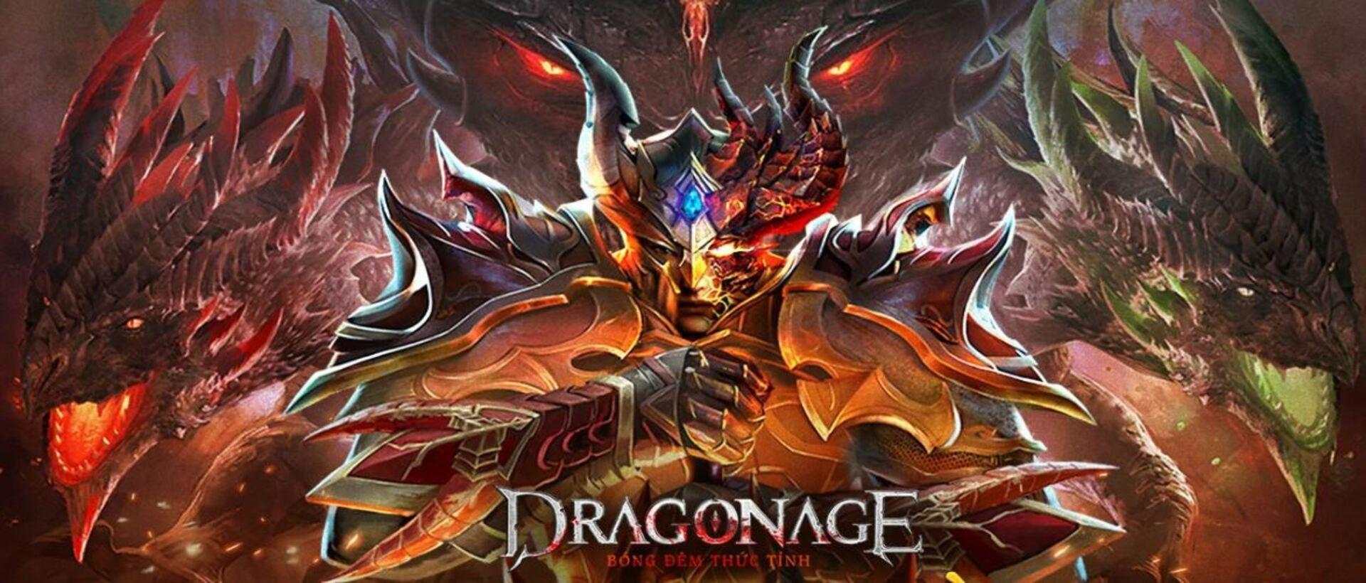 Dragon Age: Bóng Đêm Thức Tỉnh