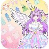 Vlinder Princess - Dress Up Party, Avatar Fairy
