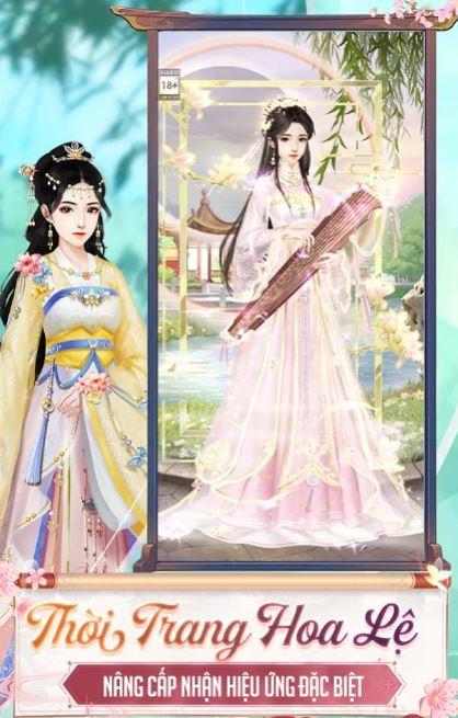 Chơi Kỳ Nữ Hoàng Cung trên PC cùng NoxPlayer Ky-nu-hoang-cung-may-tinh-icon-5