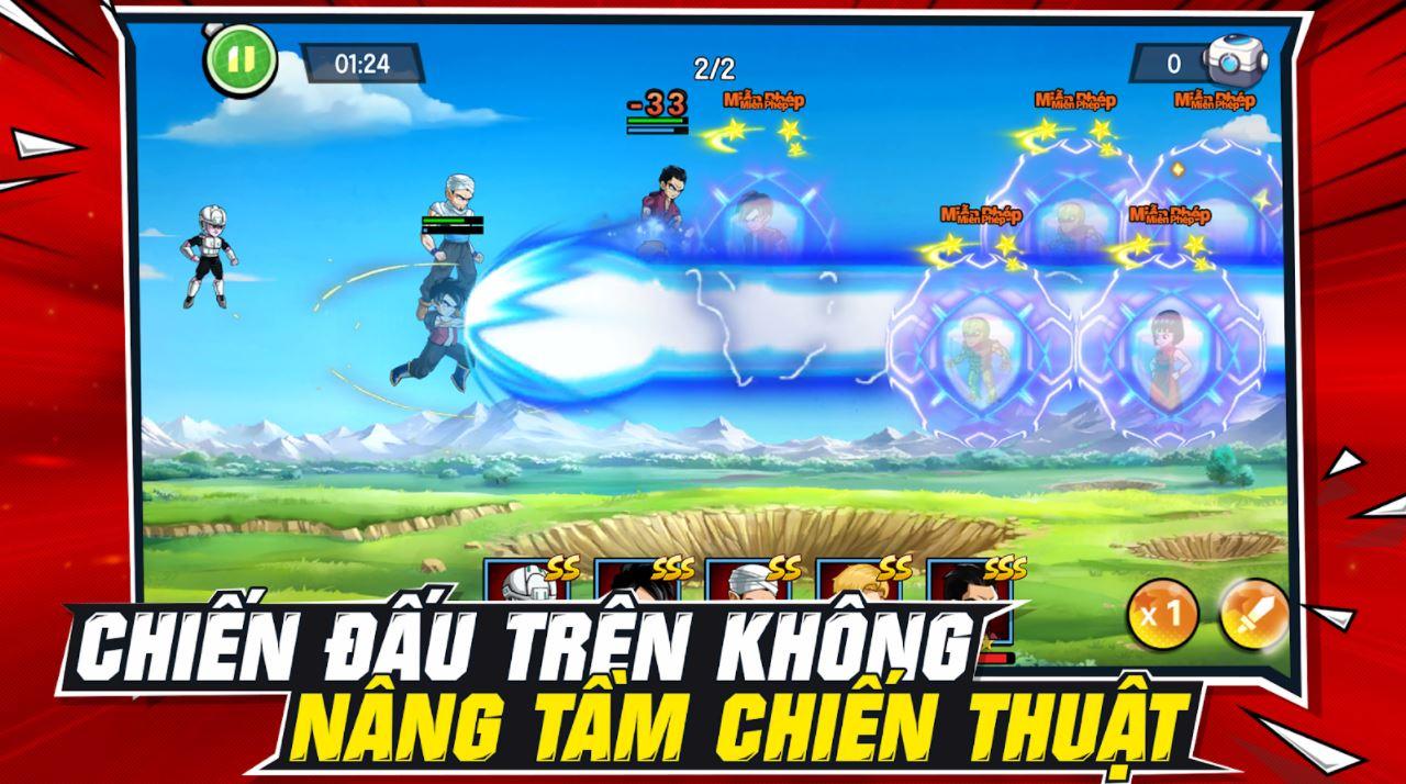Rong than huyen thoai pc 3