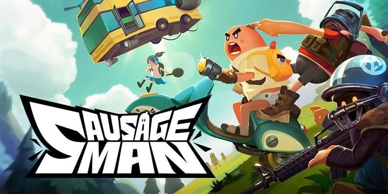 sausage-man
