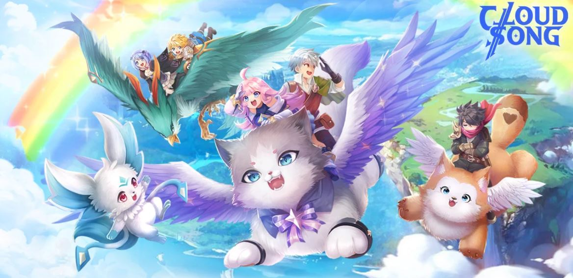 cloud song pc