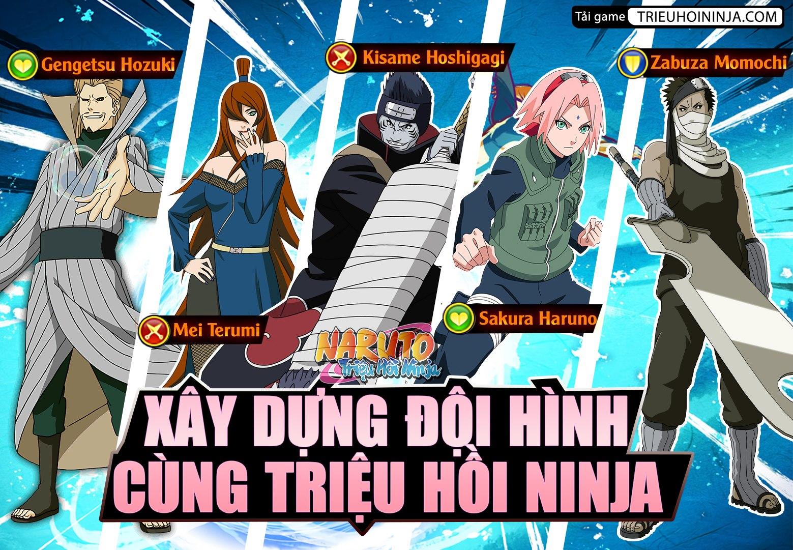 Trieu hoi ninja 1
