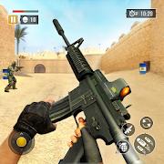 FPS Commando bí mật Sứ mệnh - Miễn phí Trò chơi